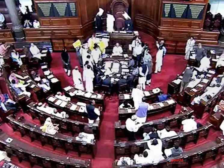 EC announces 18 Rajya Sabha Seats elections on June 19 - Tamil Movie Cinema News