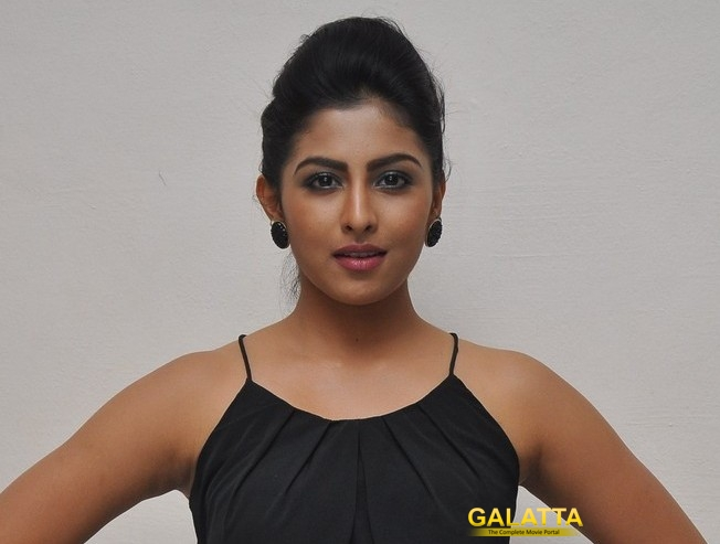Kruthika Kayakumar is Arya's pair