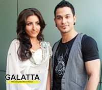 Soha moves in with Kunal!