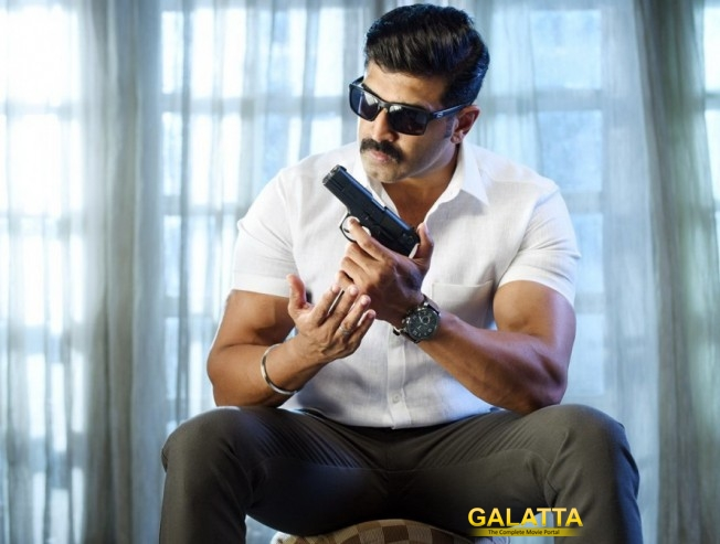 arun vijay's kuttram 23 to clash with vijay's bairavaa - Tamil Movie Cinema News