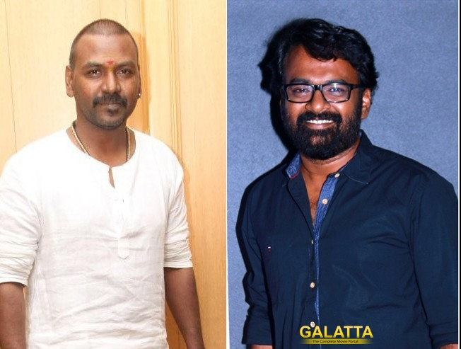 Karu Pazhaniappan to direct Lawrence?