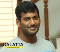 Happy birthday Vishal!