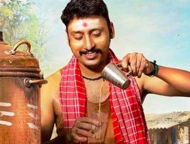 The third single from RJ Balaji LKG is out sung by singer Shruti haasan