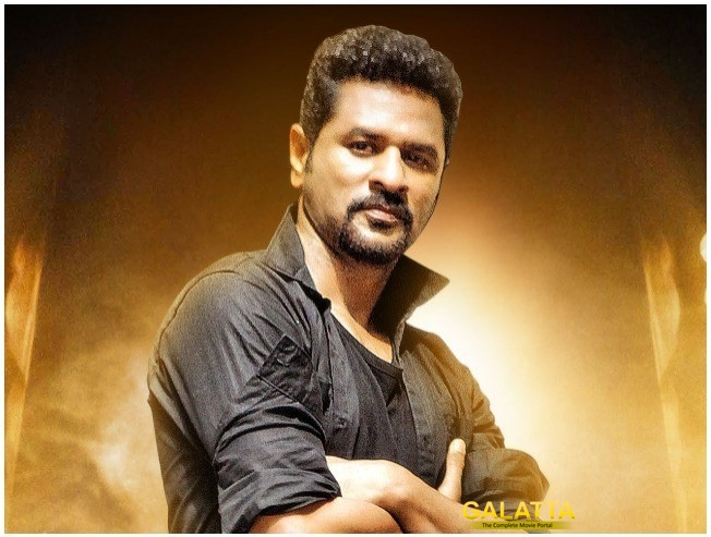 Lakshmi Making Video: An Inside Look At Prabhu Deva's Dance