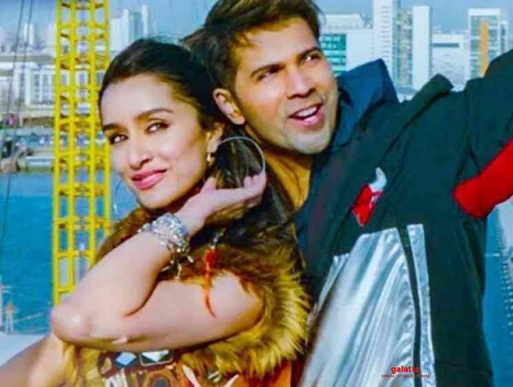 Street Dancer 3D Varun Shraddha Lahore In Magal - Tamil Movie Cinema News