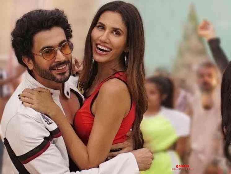 Lamborghini Video Jai Mummy Di Sunny Sonnalli Neha Kakkar - Telugu Movie Cinema News
