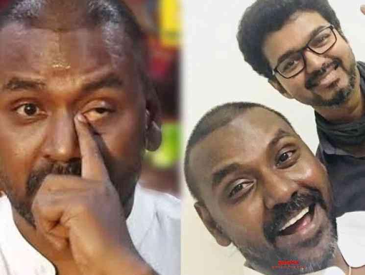 Thalapathy Vijay Accepts Raghava Lawrence Request - Tamil Movie Cinema News