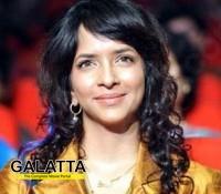 Lakshmi Manchu ready for Kollywood debut