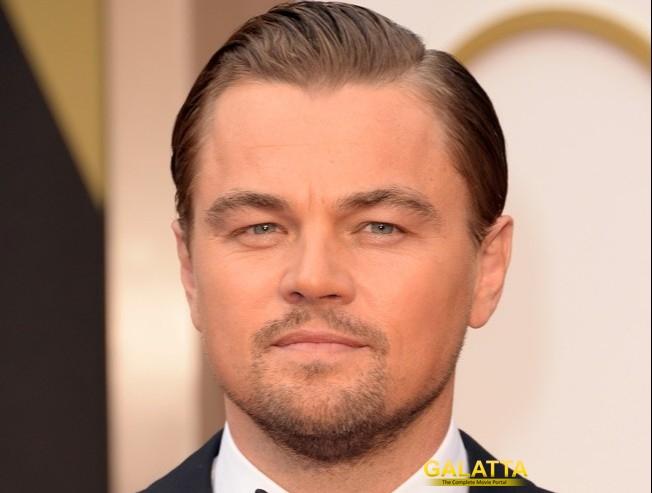 Leonardo DiCaprio finally wins it