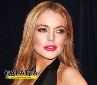 Lohan keeping away from glamour world and parties?