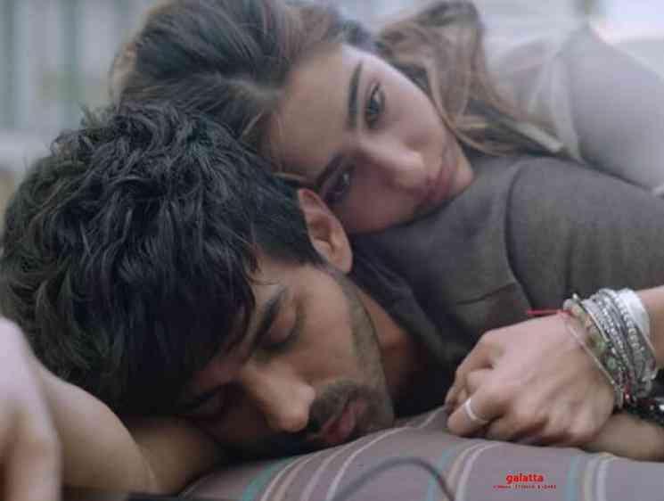 Yeh Dooriyan Music Video Love Aaj Kal Sara Ali Khan Kartik - Tamil Movie Cinema News
