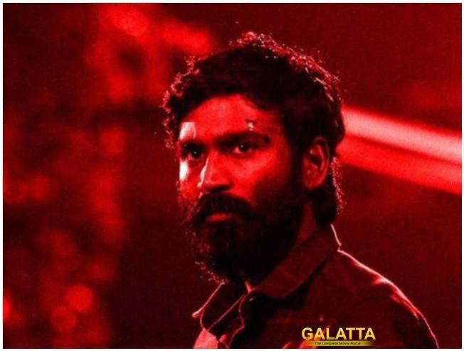 Dhanush Vetrimaaran Vada Chennai Ropes Polladhavan Actor Pawan