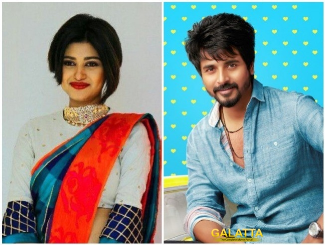 Sivakarthikeyan To Unveil Director Sarkunam Next Production Venture Title