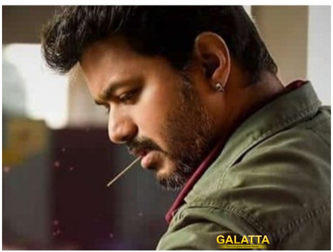 Sarkar Lyric Videos Released Thalapathy Vijay AR Rahman Keerthy Suresh