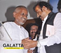 isaignani's music needs no words aadhi - Tamil Movie Cinema News