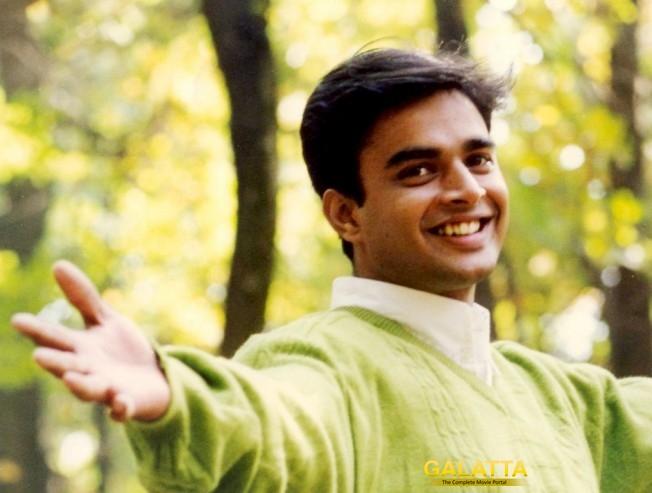 Madhavan To Work In A Webseries!