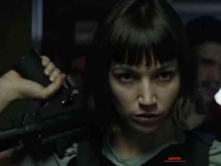 Money Heist Series trailer Netflix - Tamil Movie Cinema News