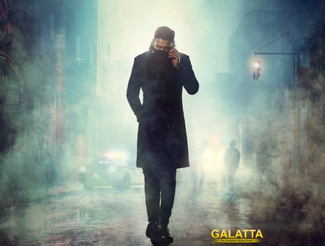 Prabhas Role In Saaho Revealed ?