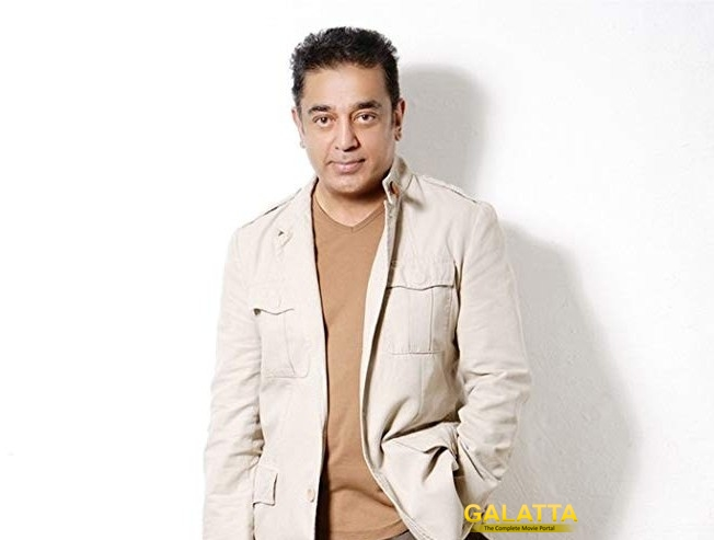 Kamal Haasan To Do This For Indian 2!