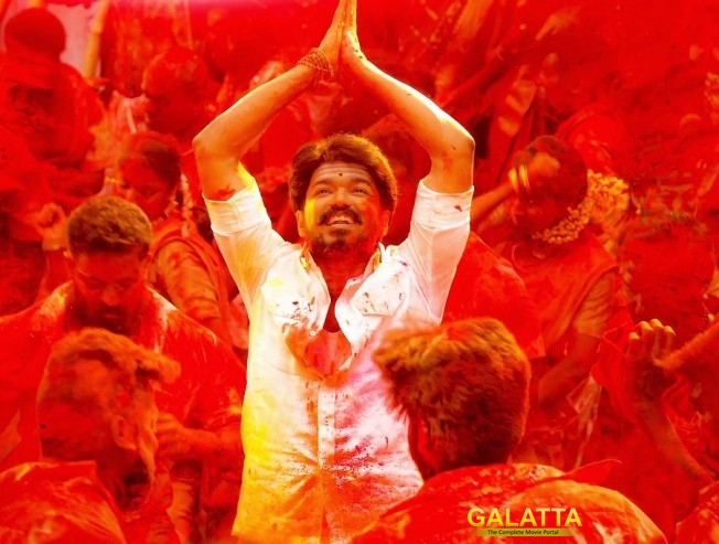 Mersal  Vijay 4 other films China theaters 6 Months success in India