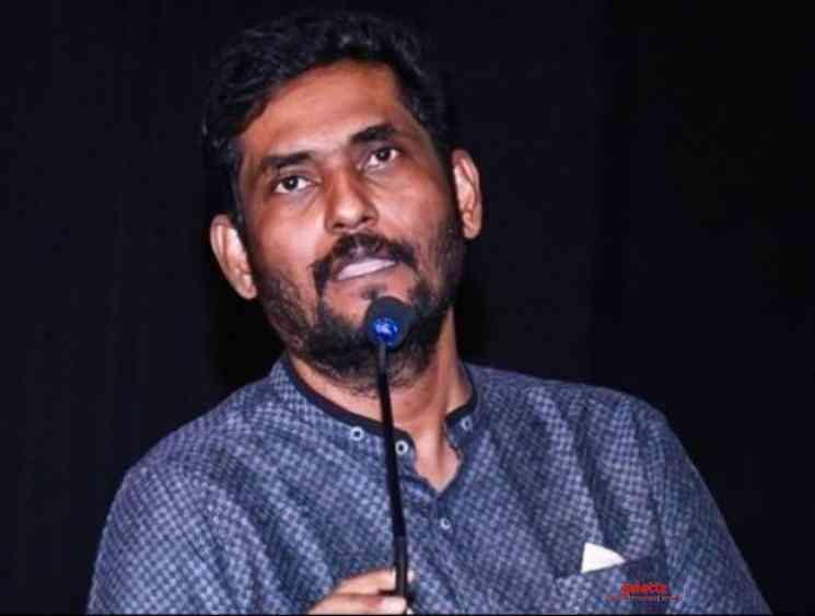 Maanaadu producer Suresh Kamatchi questions Trisha - Tamil Movie Cinema News