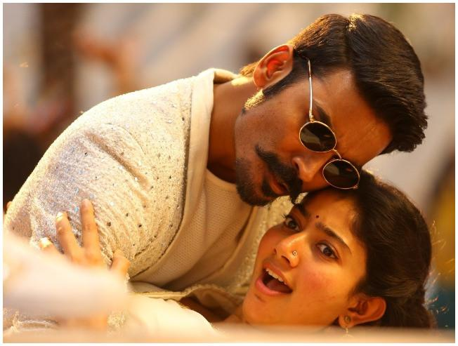 Dhanush Sai Pallavi Maari 2 Director Balaji Next Film Y Not Studios Yogi Babu Rowdy Baby - Tamil Movie Cinema News