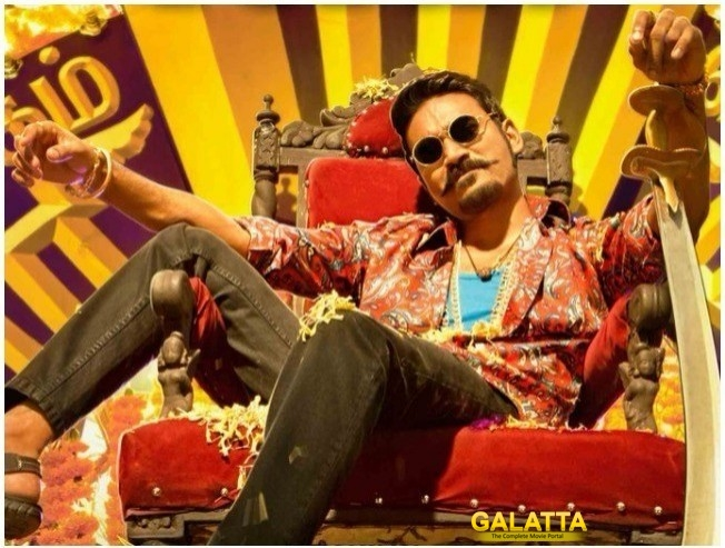 Maari 2 Trailer 10 Million Views Dhanush Sai Pallavi Varalaxmi Yuvan Tovino