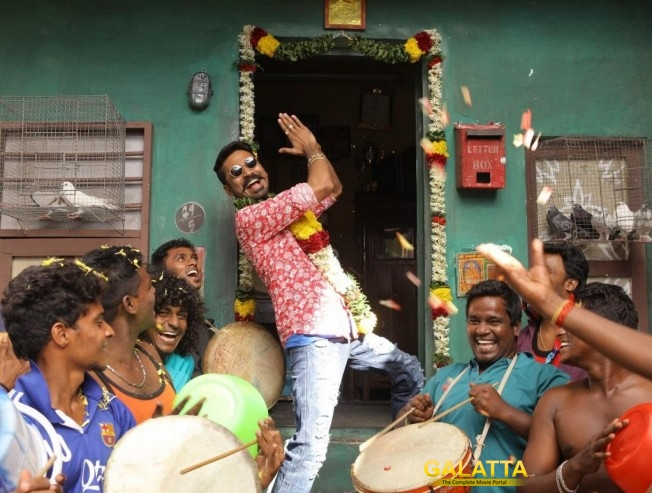 maari 2 from october - Tamil Movie Cinema News