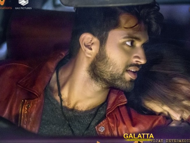 Maate Vinadhuga Full Video Song Taxiwaala Vijay Deverakonda Sid Sriram