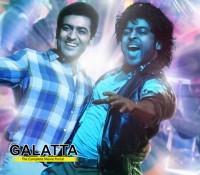 Maattrraan titled Brothers in Telugu