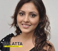 Use your finger the right way: Madhu Shalini