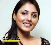 Madhu Shalini in Praveen Sattaru's next