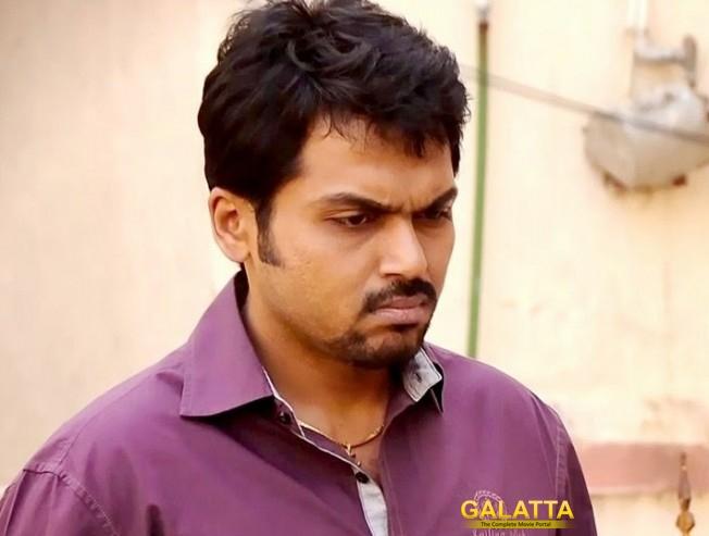 Karti Dev Movie Rakul Preet Singh Flood In Kulu Manali - Tamil Movie Cinema News