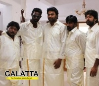 Studio 9 producers impressed with Mahabalipuram