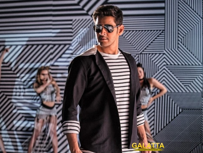 Spyder Gets an Excellent Buzz in India and Abroad