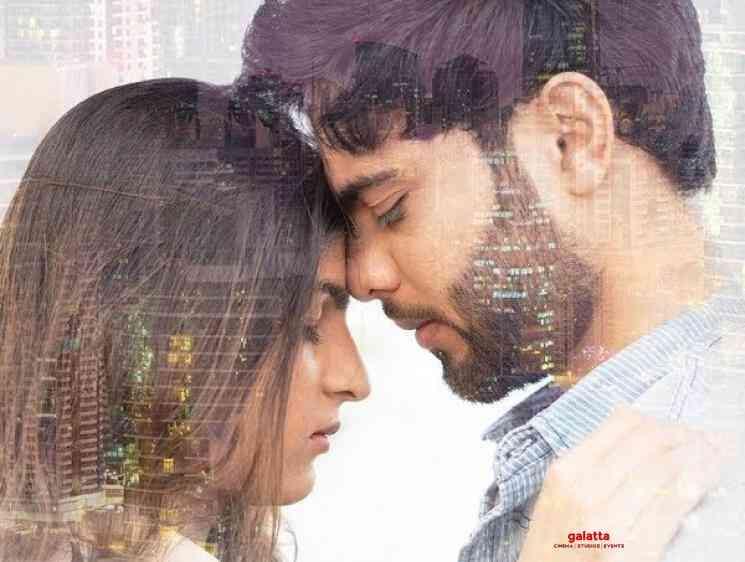Majboori Official Music Video Grishma Shah Roshan Nambiar - Tamil Movie Cinema News
