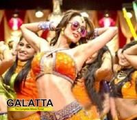 'Fashion Khatam Mujh Par', says Malaika