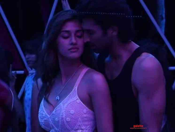 Malang Making Video Aditya Roy Kapur Disha Patani Anil Kapoo - Tamil Movie Cinema News