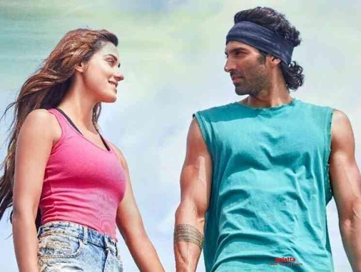 Humraah Lyric Video Malang Aditya Roy Kapoor Disha Patani - Tamil Movie Cinema News