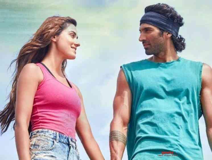 Malang - Humraah video song | Aditya Roy Kapur | Disha Patani - Hindi Cinema News