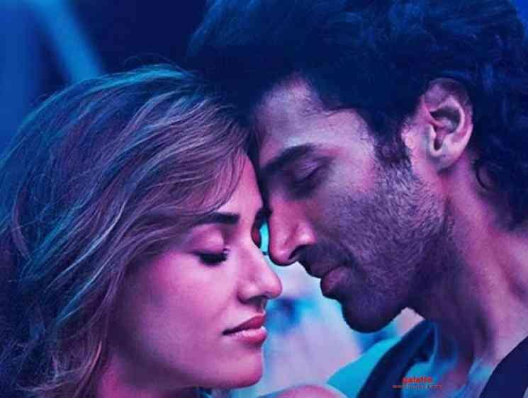 Malang Title Track Video Aditya Roy Kapur Disha Patani - Tamil Movie Cinema News