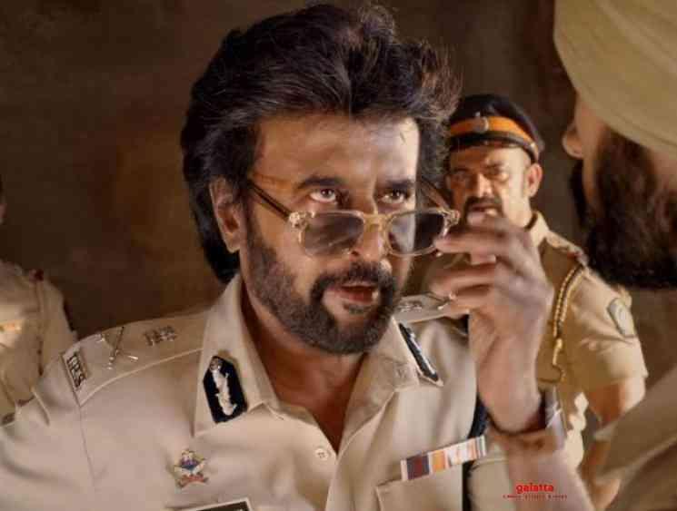 Rajinikanth in Prithviraj direction Thalaivar 168 Darbar - Tamil Movie Cinema News