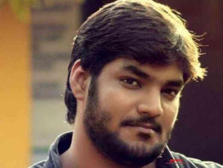 Young director Vivek Aryan dies in bike accident - Tamil Movie Cinema News