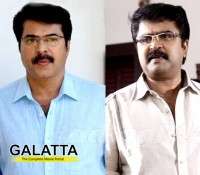 Mammootty to act in Martin's next film?