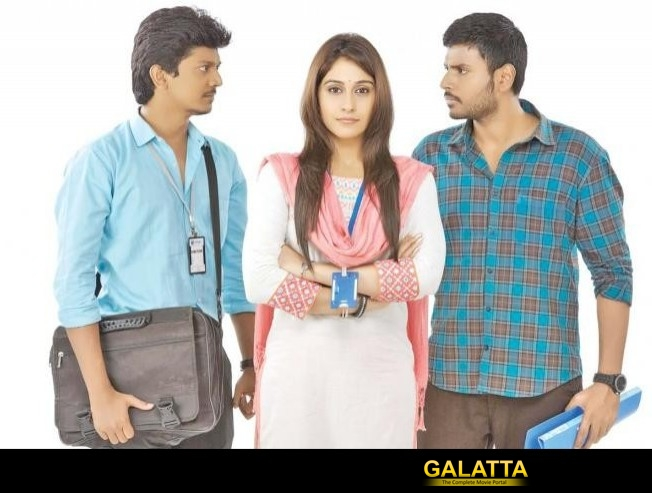When is Maanagaram releasing?