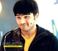Current Theega audio to release in August 1st week