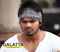 Manoj's next titled as Current Theega!