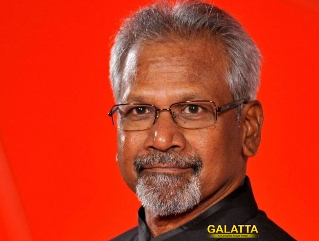 Mani Ratnam defends prison break scene in Kaatru Veliyidai