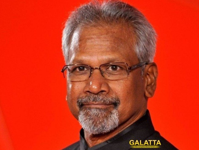 Mani Ratnam's next is with Abhi-Ash