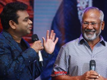mani ratnam ponniyin selvan shooting location pictures AR Rahman - Tamil Movie Cinema News